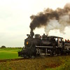 Steam locomotive on the bucay   dura%c2%a6%c3%bcn stretch
